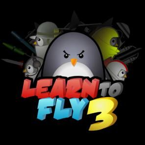 Игра Learn to Fly 3 — Играть Онлайн!